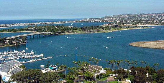 Fun Things To Do In San Diego Beaches Boardwalks Amp Amusement Parks
