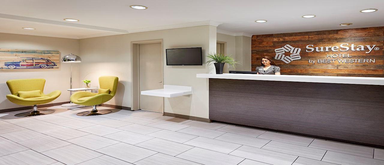 SureStay Hotel by Best Western - San Diego/Pacific Beach