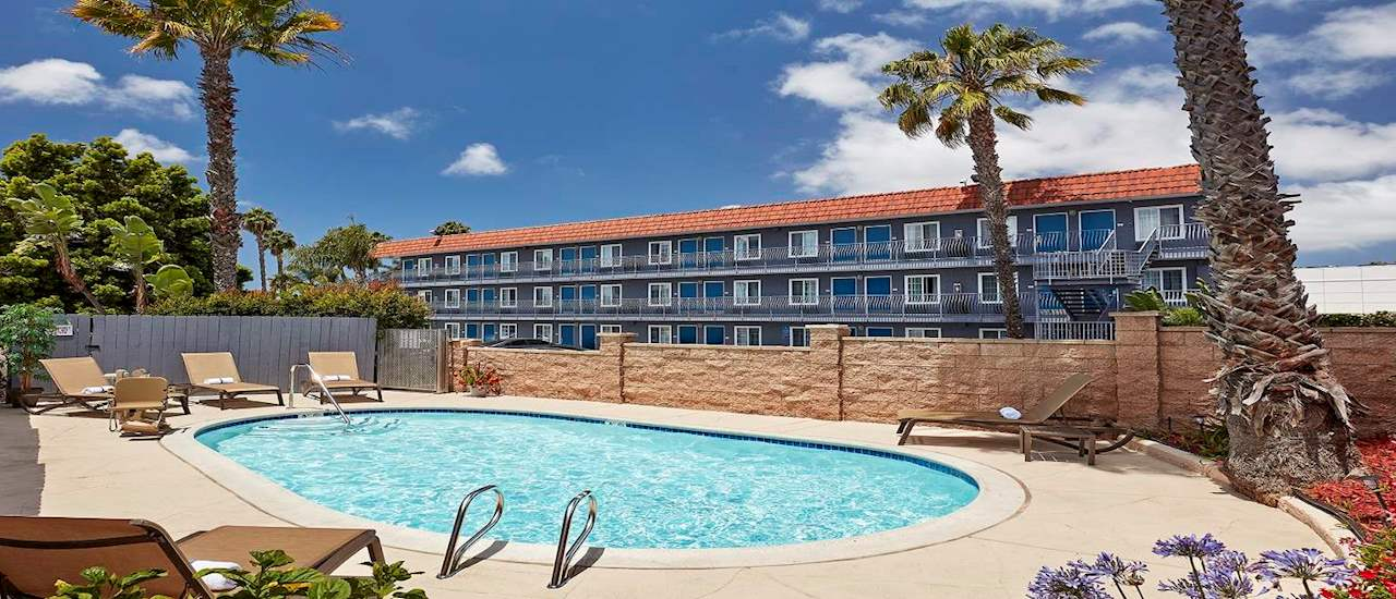 SureStay Hotel by Best Western - San Diego/Pacific Beach