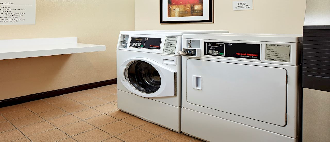 Services at SureStay Hotel by Best Western - San Diego/Pacific Beach
