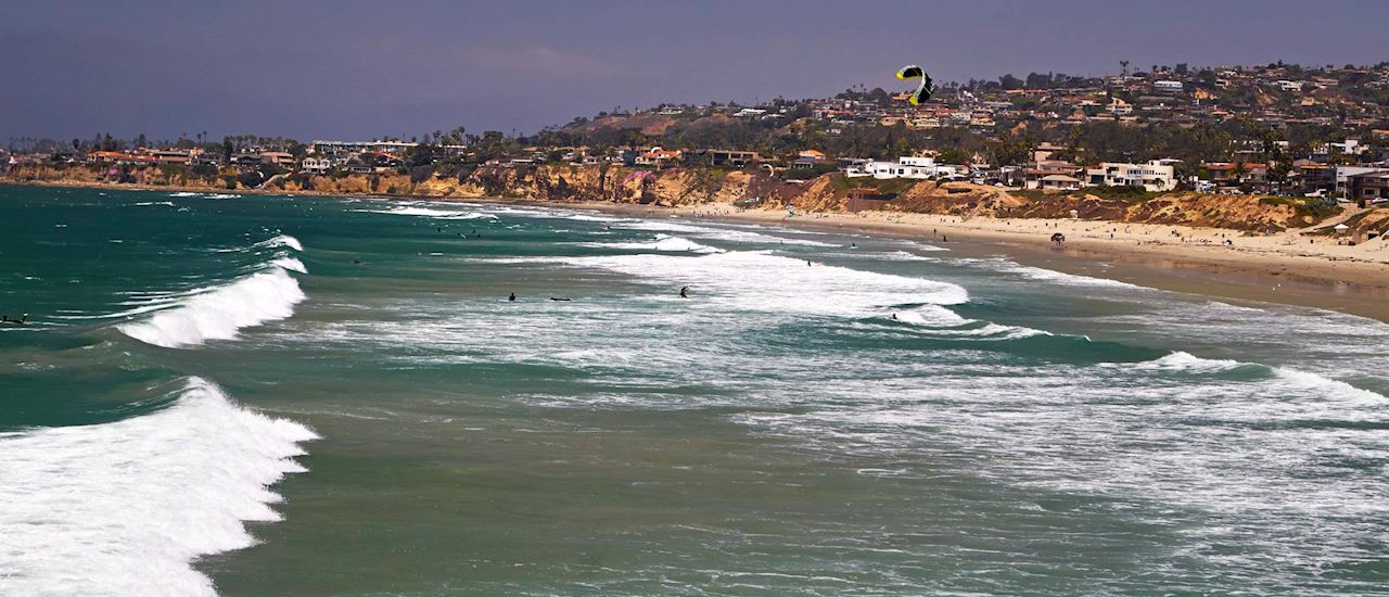 San Diego, California Attractions