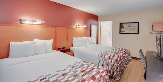 Manager's Special at Red Roof Inn San Diego-Pacific Beach/SeaWorld Area